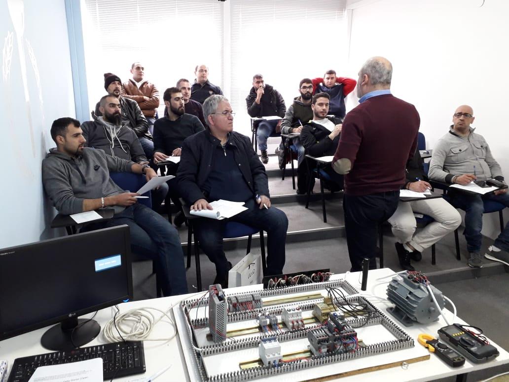 PLC workshop 2